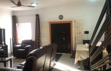 4 BEDROOM HOUSE @ SPINTEX
