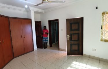 2 BEDROOM @ AGBOGBA