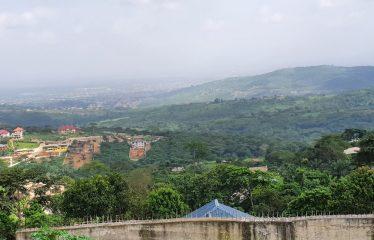 1 ACRE OF LAND @ ABURI
