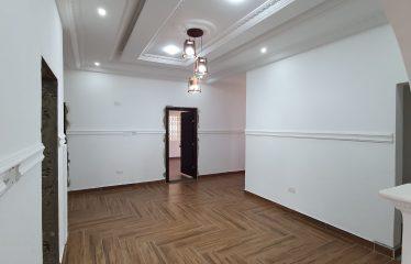 4 BEDROOM HOUSE + 1BQ, OYARIFA-ACCRA