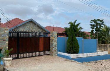 3BEDROOM HOUSE