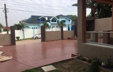 4BEDROOM HOUSE